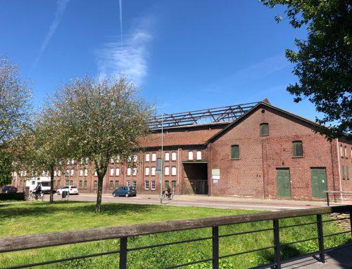 Gouden toekomst voor de eens grootste dakpannenfabriek van Europa.
