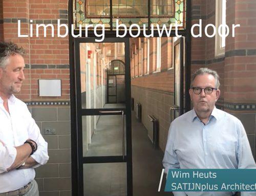 Eerste bijeenkomst: SAMEN DOORBOUWEN IN LIMBURG